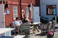 Båttur Helgelandskysten 461